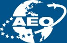 'Authorized Economic Operator (AEO) - Logo