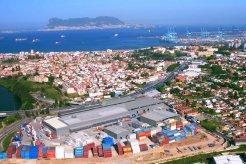 Instalación de Grupo Alonso en Algeciras