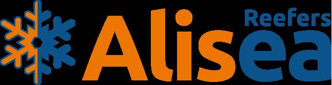 Alisea Reefers - Logo
