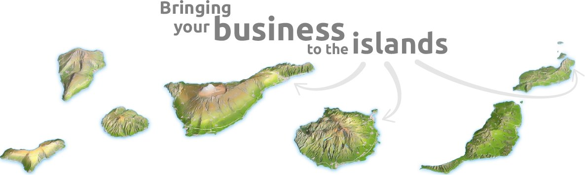 Bringing your business to the Islands
